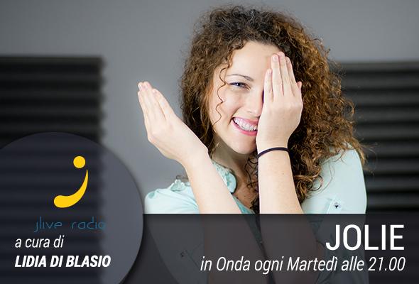 Lidia Di Blasio - JOLIE Bellezza e Armonia JLIVE RADIO