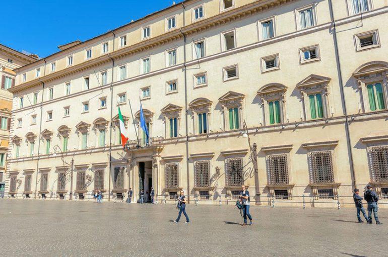 Il Governo istituisca il Ministero della Pace