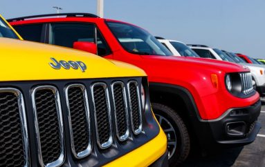 Emissioni diesel: Fca multata per oltre 650 milioni di dollari