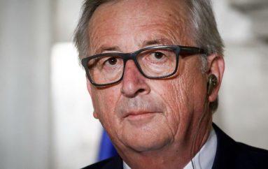 """Juncker: """"C'è stata un'austerità avventata durante la crisi"""""""