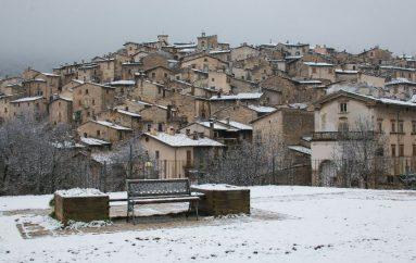 Neve: scuole chiuse in molti comuni abruzzesi