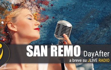 SANREMO Day After