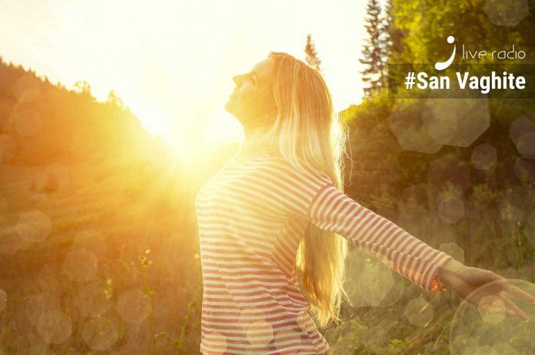 """""""SAN VAGHITE"""" il santo delle passioni e degli ideali"""