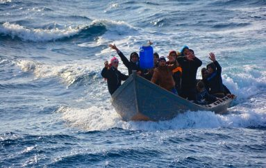 Sea Watch e Sea Eye: 10 paesi europei disponibili ad accogliere i migranti