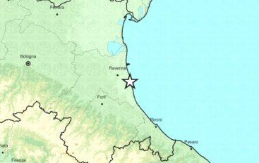 Terremoto a Ravenna: lievi danni e scuole chiuse per verifiche