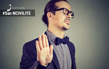 """""""San Ncivilite"""" un santo educato ma snob"""