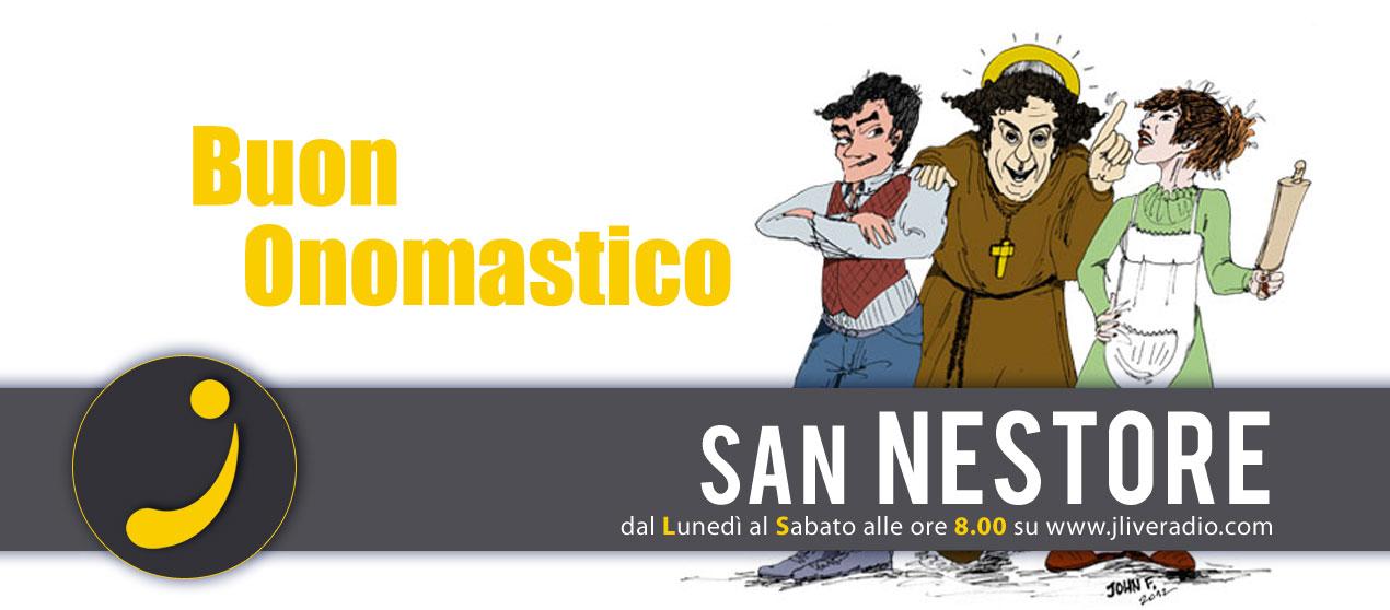 BAR DEL SANDO 26 Febbraio San Nestore