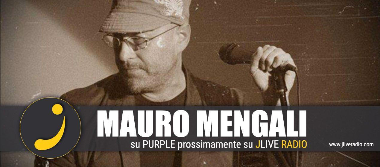 Mauro Mengali su PURPLE