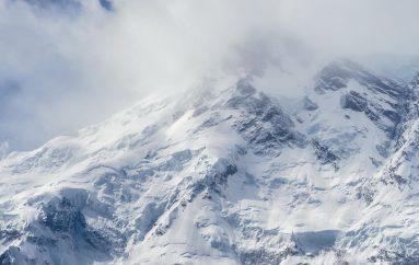 Avvistata la tenda degli alpinisti dispersi sul Nanga Parbat, ma i soccorsi sono fermi.