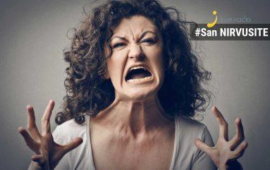 """""""San Nirvusite"""" il sanDo che perde la pazienza"""