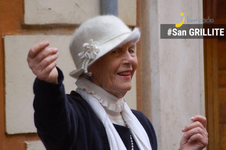 """""""San Grillite"""" il sanDo arzillo"""