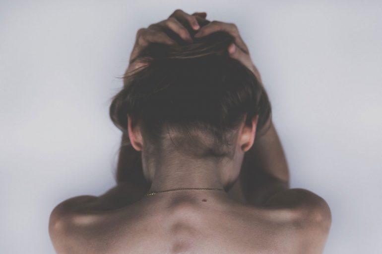 DEPRESSIONE. La mancanza di voglia di vivere