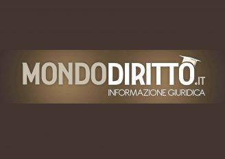 MONDO DIRITTO