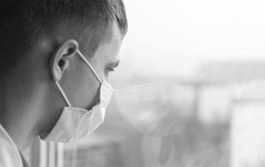Sindemia, la salute mentale nell'era del Covid