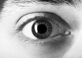 Gli occhi, specchio dell'anima rivelano problemi psicosomatici