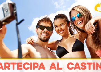 Casting per Spot Pubblicitario – Pescara